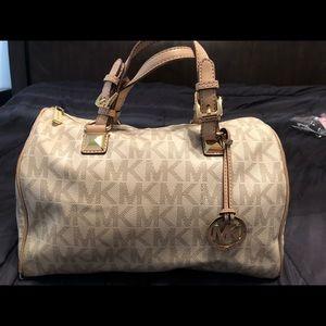 Michael Kors Grayson large purse